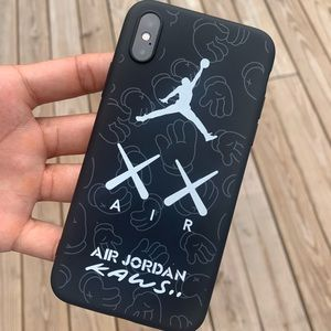 Other - Glow In The Dark Kaws iPhone Case